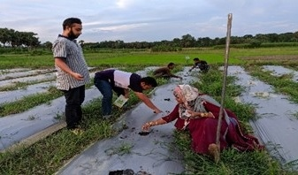 Congratulations to our friends at WWOOF Bangladesh!