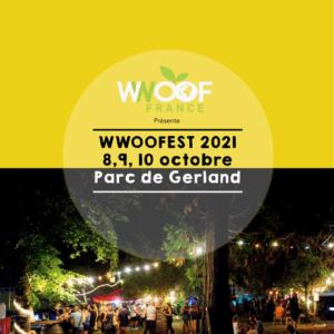 WWOOF Fest France 2021